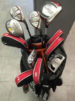 Ensemble de golf Callaway Diablo 399.95$