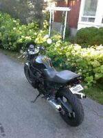 GSX 750 STREETFIGTER A VOIR !!