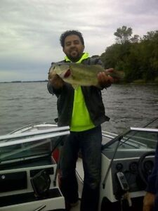 Fishing from $99 - Bass, Walleye, Muskie Peterborough Peterborough Area image 2