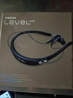 Samsung Level U PRO Wireless UHQA Bluetooth Headphones - Black