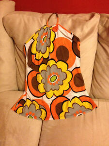 70s style shirt  O/S - Fits like a Medium Windsor Region Ontario image 1
