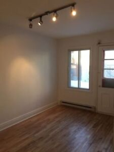 **Renovated 3 1/2 for rent** (Rosemont)