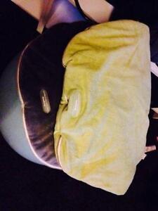 JJ Cole Sherpa BundleMe's Stroller Bunting Bags