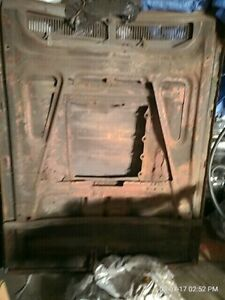 71 charger superbee hood no insert