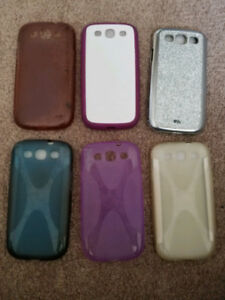 iphone 4 and samsung s3 s6 cases