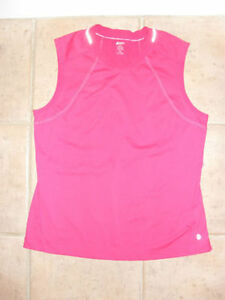 MEC Technical Running Tank Top