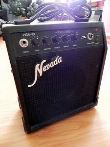 Electric Guitar & Speaker&guitar case for sale Edmonton Edmonton Area image 2