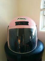 ~ Ladies PINK Helmet ~