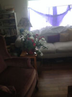 Room for Rent On Route to MUN, Downtown & Village Mall