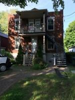 4 1/2 Upper duplex in Lasalle w/waterfront view available - $750