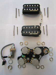 GIBSON SG PCB BOARD and SWITCH..**^BRAND NEW*** West Island Greater Montréal image 2