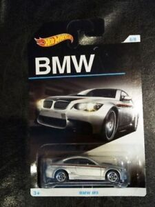 New HotWheels BMW 100th SP ED for sell