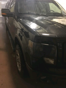 2014 ford trade