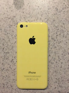 iPhone 5c for Sale!