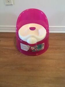 Brand new training potty. AVAILABLE