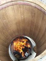 French Oak Barrels for sale [Furniture & Planter Barrels]