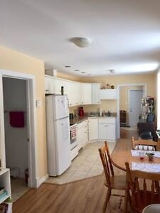 3 BR 2 BATH, LAWRENCE ST- May or June