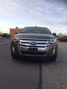 2013 Ford Edge SEL For Sale