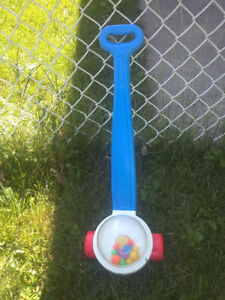 EXCELLENT BABY/TODDLER RIDE-ON, ROCKER, POPPER & PUSH TOYS Cambridge Kitchener Area image 5