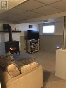 Bachelor Apartment Available April 1, 2018 in Lakefield, On