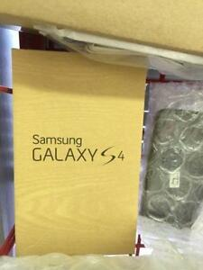 SAMSUNG GALAXY S4s ON SALE