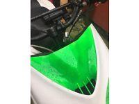 Yamaha Aerox - Stage6 Tuned