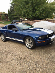 Rare Mustang GT with Roush Supercharger- Automatic