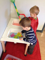 Quality Childcare by teacher in Sherwood Park