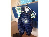 NEXT 3-6 month boy clothes