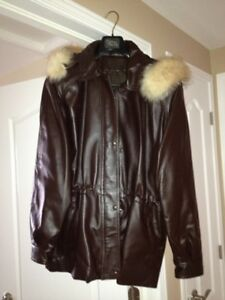LADIES FALL AND WINTER COATS FOR SALE