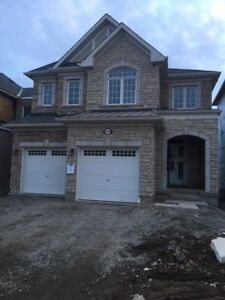 BRAND NEW 4-Bedroom Home for Rental in Milton