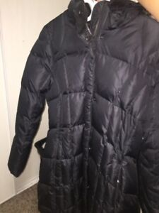 Winter Women's Jacket, Black, Eddie Bauer