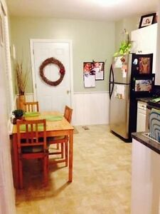 Two Bedroom  two story TownHome