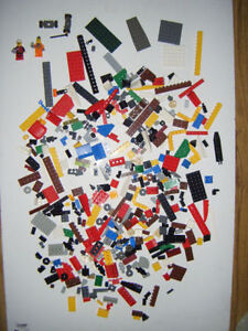 400 Official stamped Lego for sale