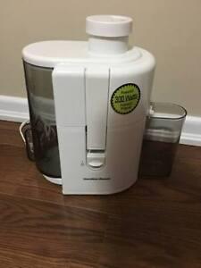 Brand new juicer