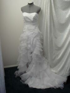 HIGH-END ALTERATIONS For WEDDING DRESS at A FRACTION OF THE COST