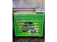 Snap on Toolbox power **Limited Edition**