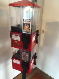 Be Your Own Boss , Quality Vending Machines