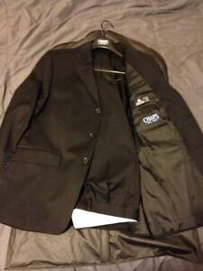 Jack Frazier Menswear 4button Suit and Pants! New Condition!