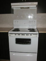 POÊLE Westinghouse STOVE - Very good condition!