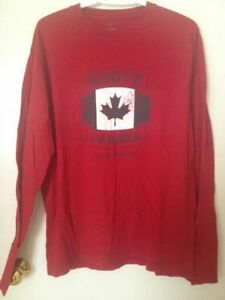 ROOTS LONG SLEEVE London Ontario image 2