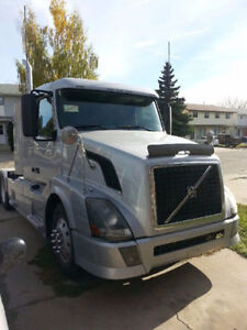 2011 Volvo Other D13 Other