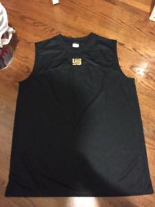 Lebron James nike  sleeveless shirt
