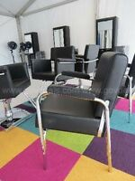 Gently Used Beauty Salon Equipment / Furniture