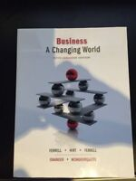 Business A Changing World