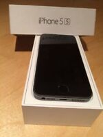 iPhone 5S - Rogers - Great condition