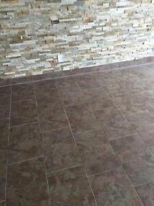 Textured porcelain tile! Brick design !!WAREHOUSE BLOWOUT PRICE $1.29 sf. Windsor Region Ontario Preview