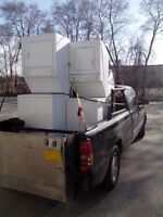 same day pick up and delivery service furniture, appliances