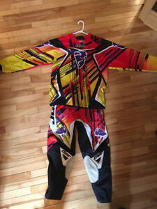 Ensemble de motocross THOR