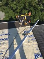 Roofing Experts at your service - I will beat ANY written quote!